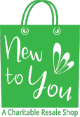 New To You Glenview Logo